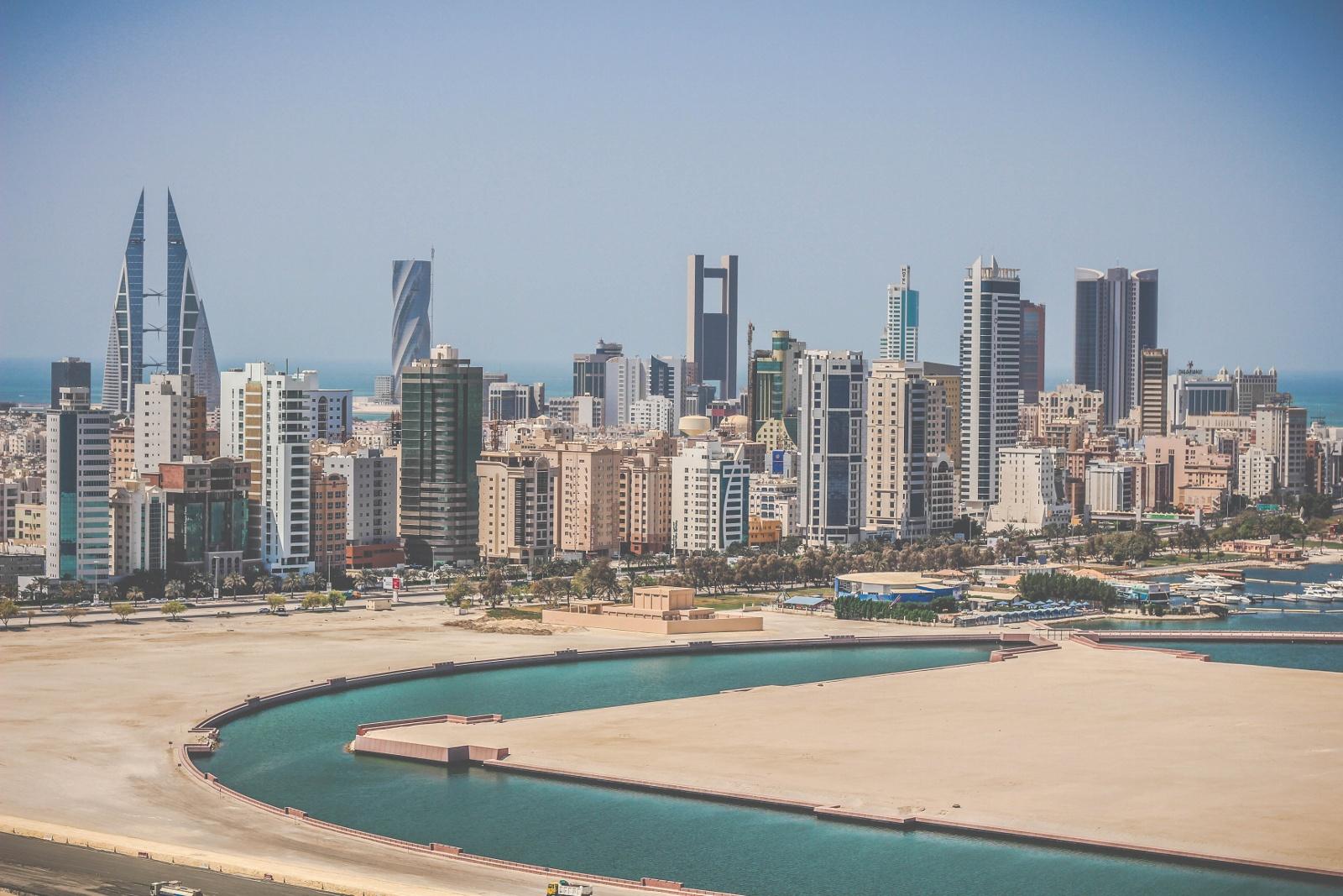 Bahrain Car Sales Data