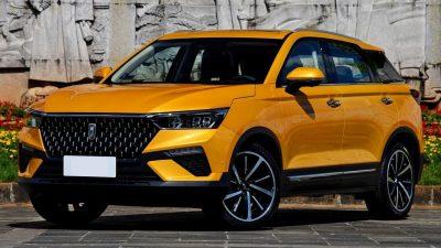 Bestune Car Sales China