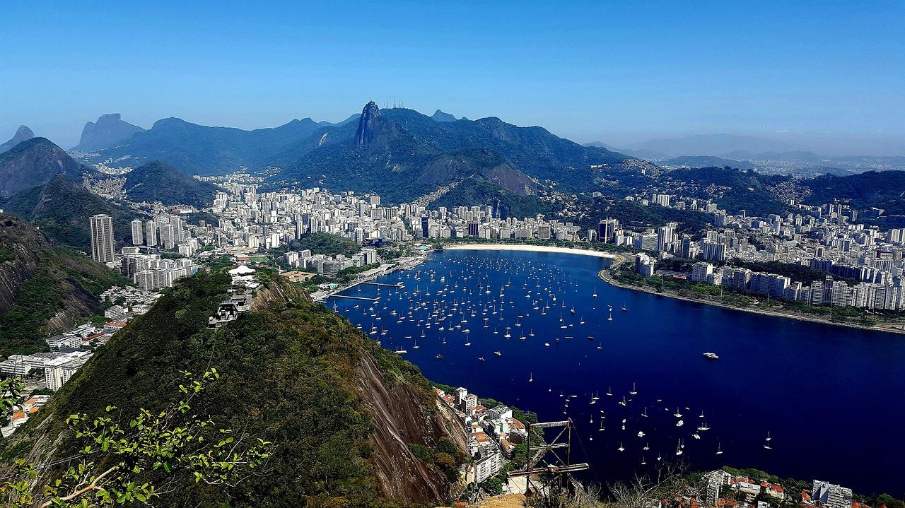 Brazil Car Sales Data