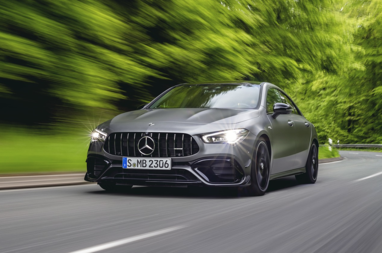 Daimler Sales Europe