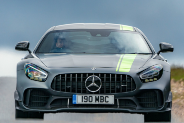 Daimler Sales US