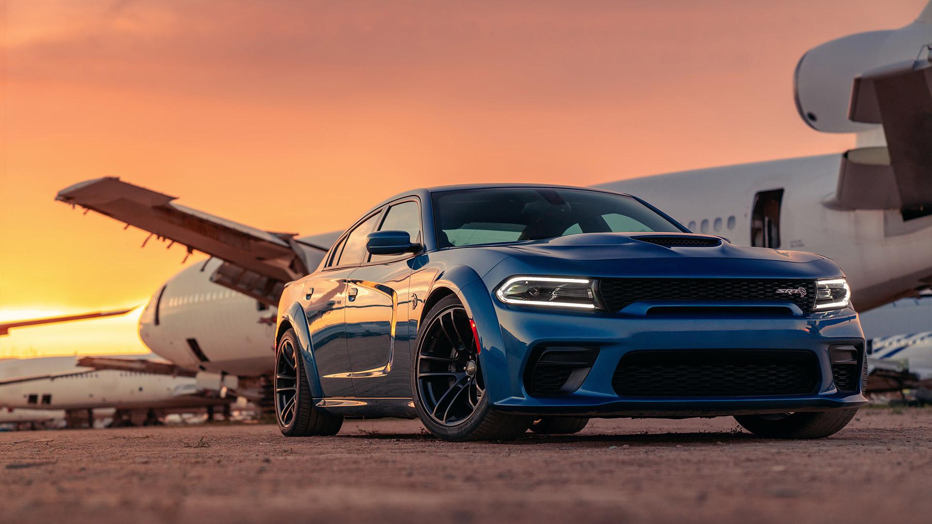 Dodge Car Sales Data