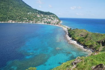 Dominica Car Sales Data