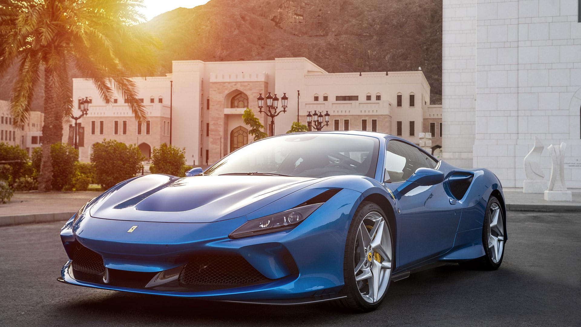 Ferrari Car Sales Data