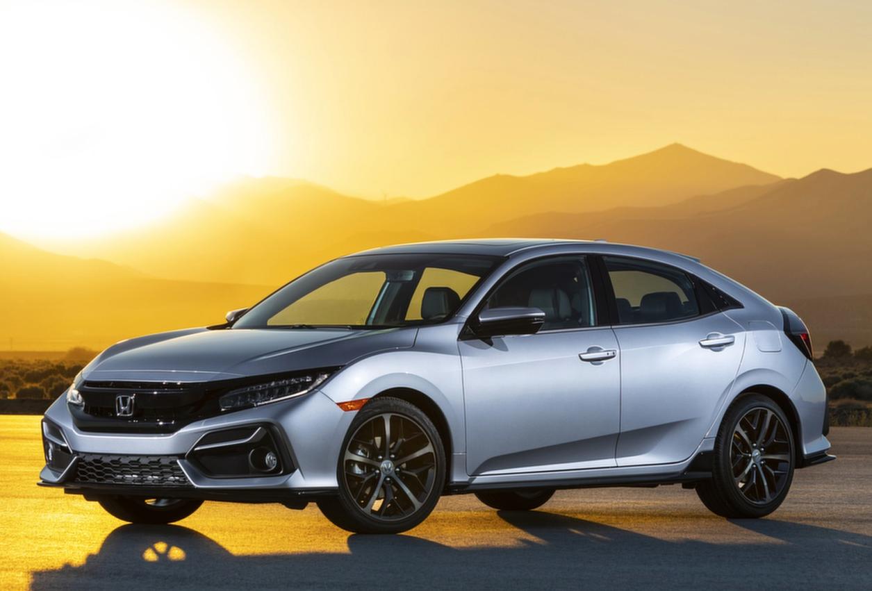 Honda Company Sales Canada