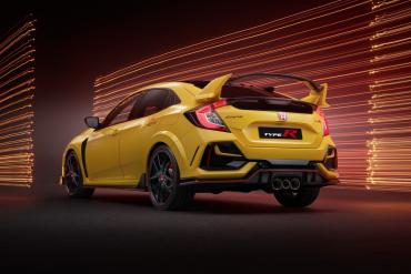Honda Company Sales US