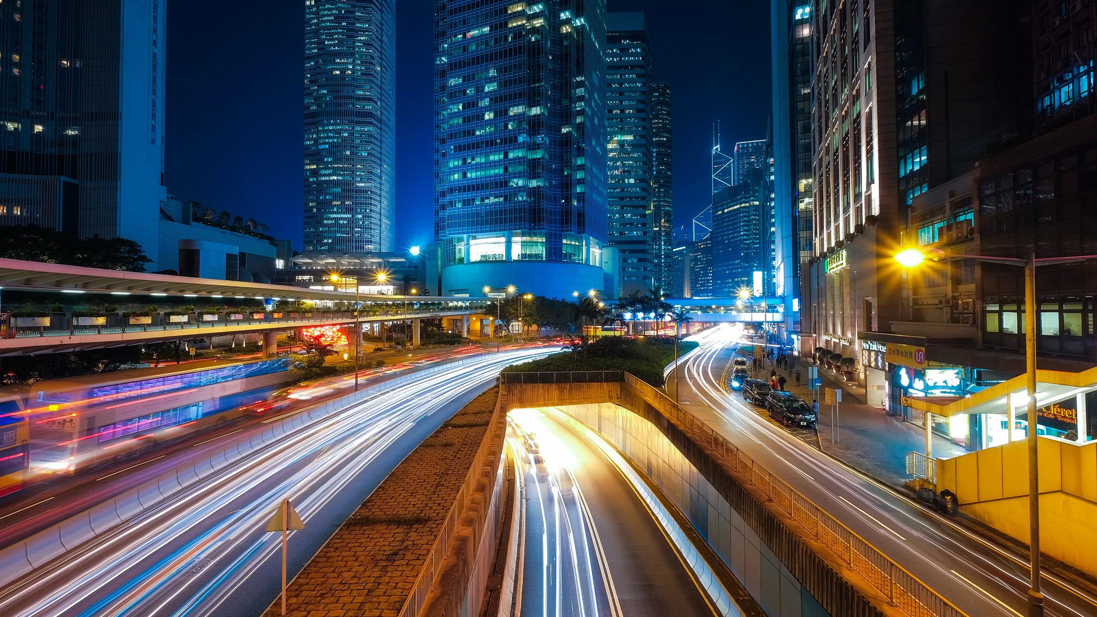 Hong-Kong Car Sales Data
