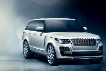 Jaguar-Land Rover U.S Sales Figures
