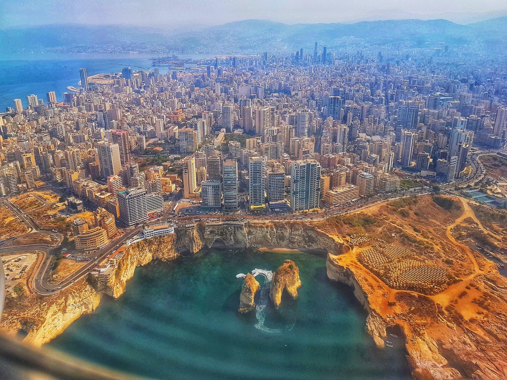 Lebanon Car Sales Data