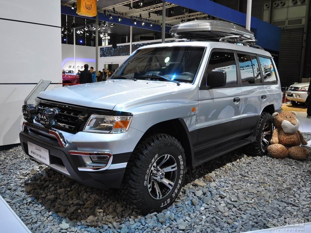 Leopaard Auto Sales Data