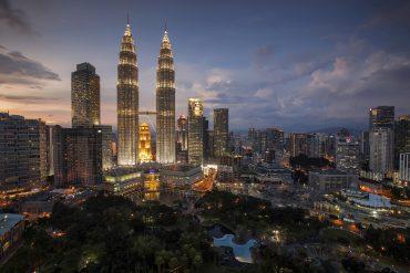 Malaysia Car Sales Data