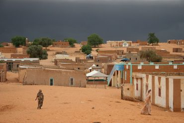 Mauritania Car Sales Data