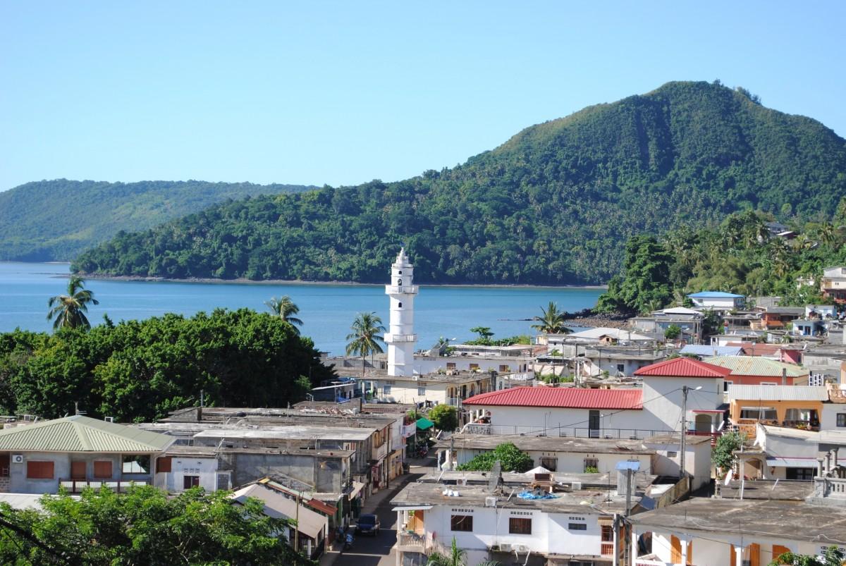 Mayotte Car Sales Data