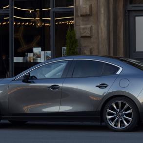 Mazda Motor Corporation Canada Sales Figures