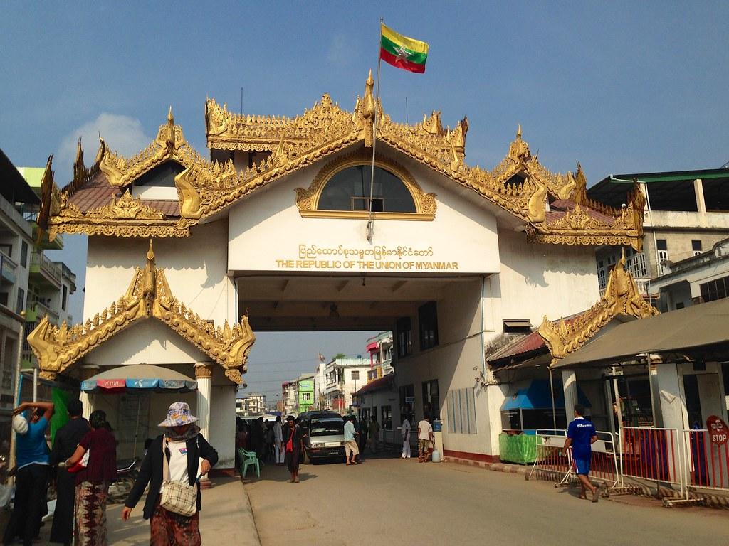 Myanmar Car Sales Data