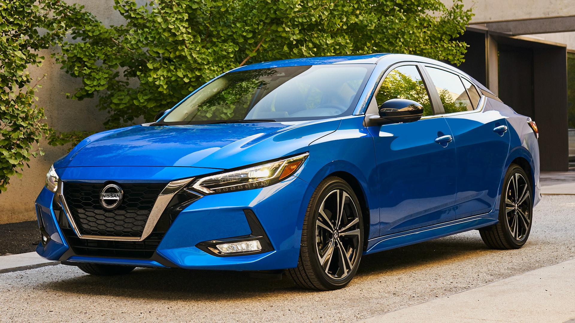 Nissan Motor Company Canada Sales Figures