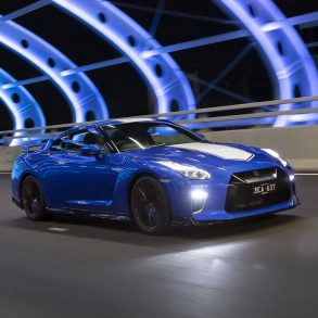 Nissan Motor Company U.S Sales Figures