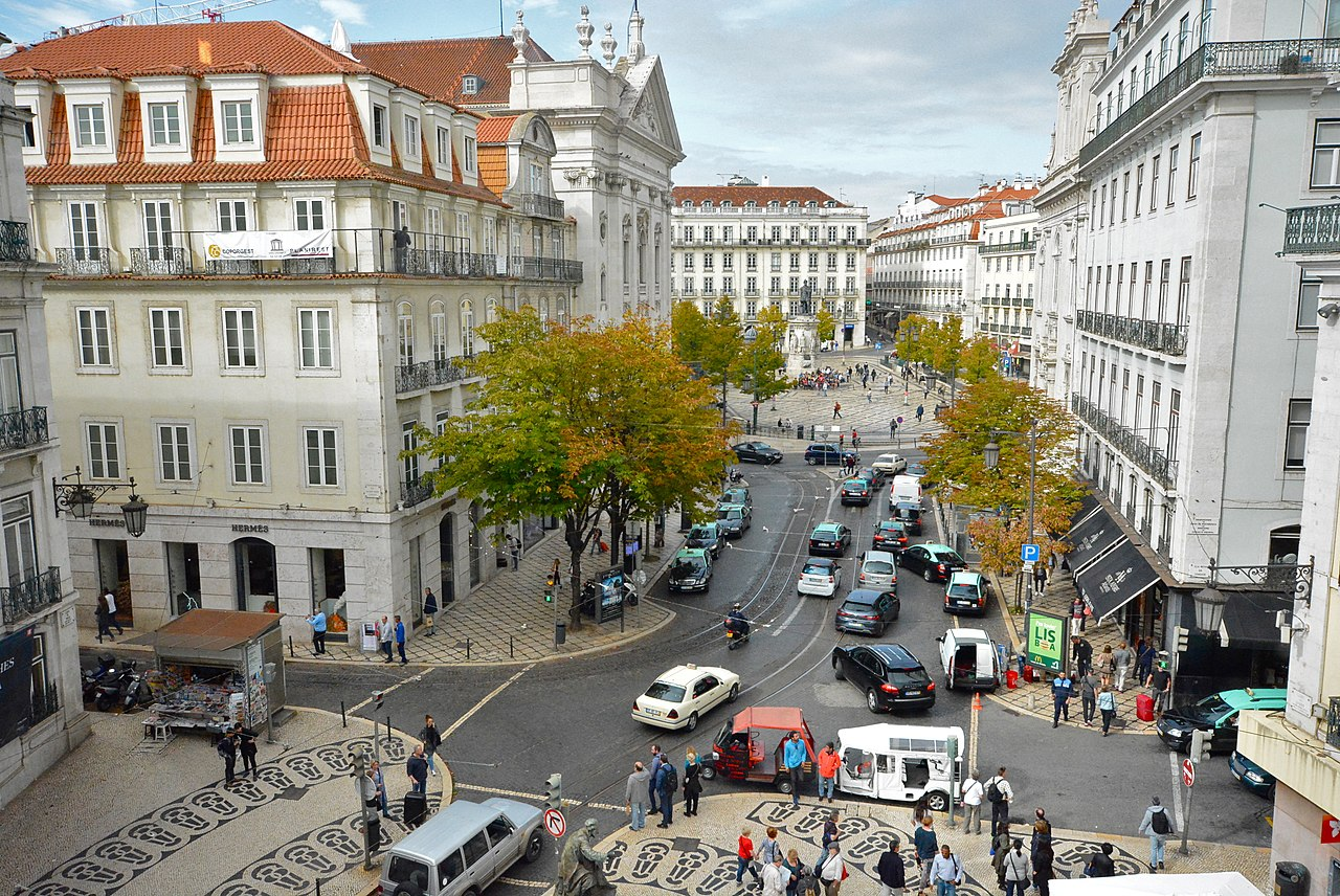 Portugal Car Sales Data