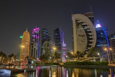 Qatar Car Sales Data