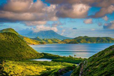Saint Kitts Nevis Car Sales Data