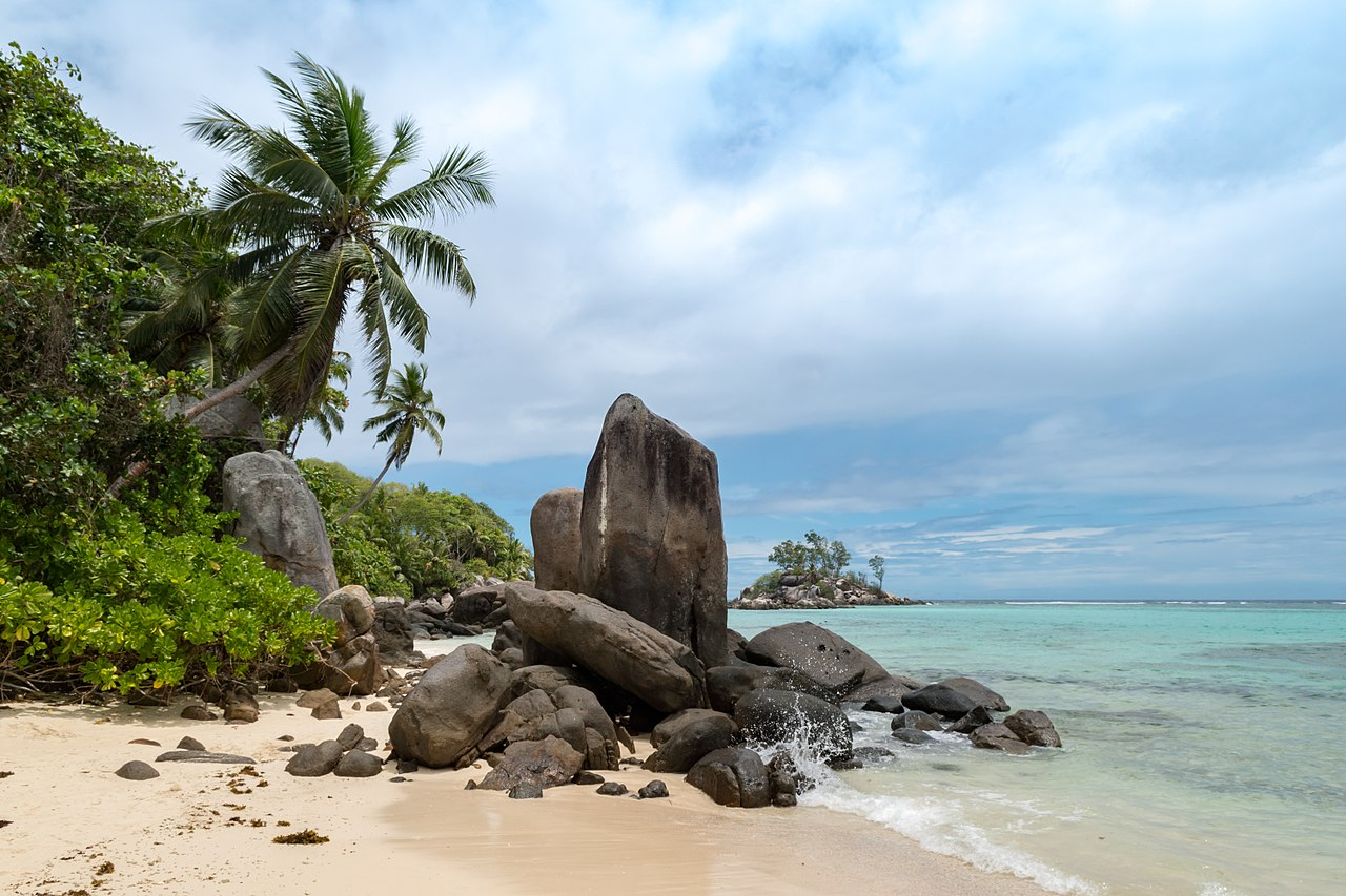 Seychelles Car Sales Data
