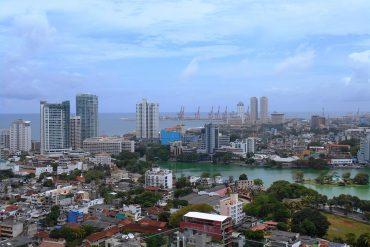 Sri Lanka Car Sales Data