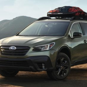 Subaru Corporation U.S Sales Figures