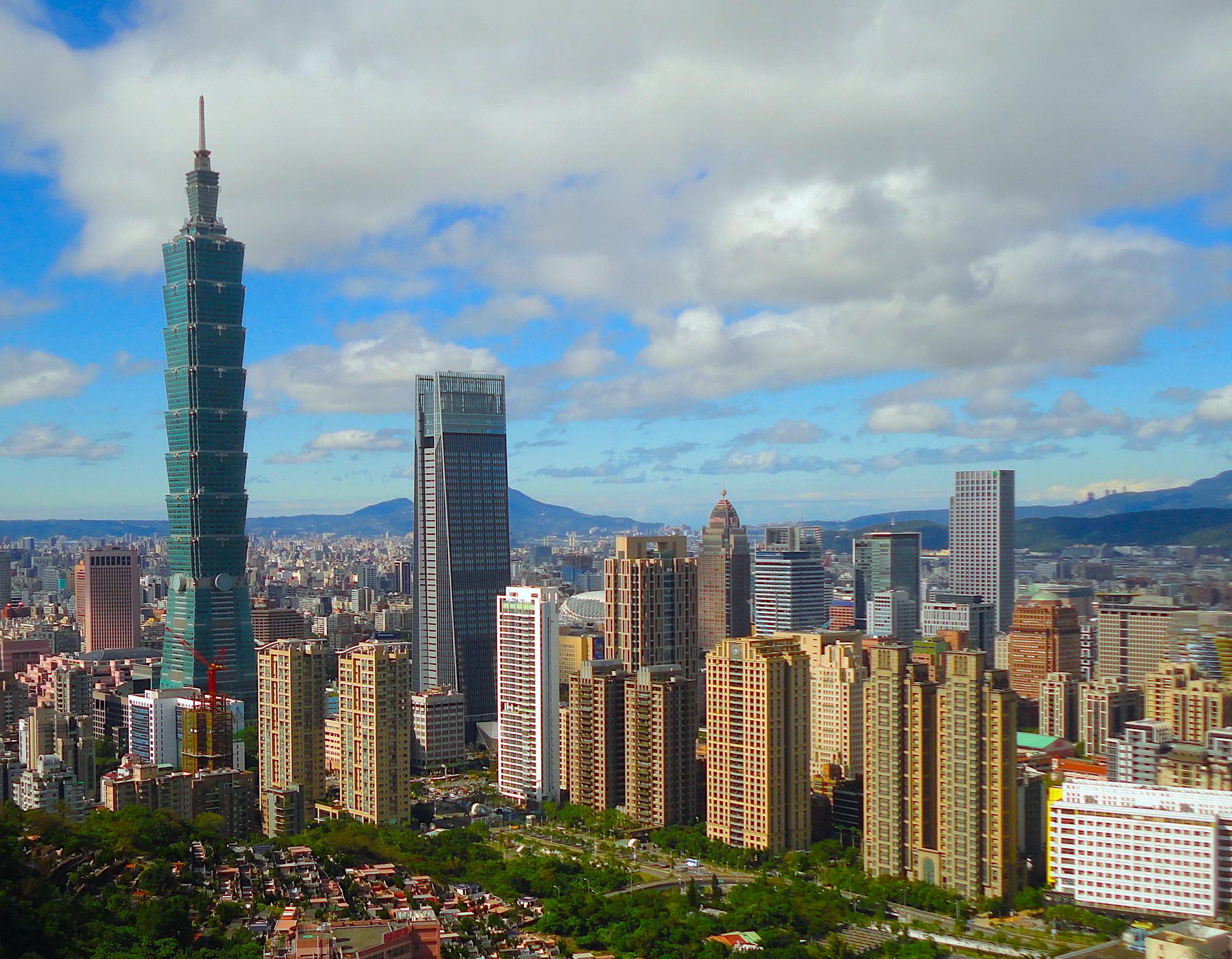 Taiwan Car Sales Data