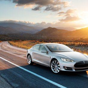 Tesla Inc Canada