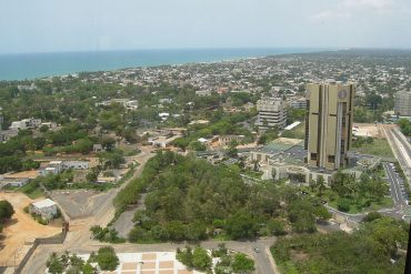 Togo Car Sales Data