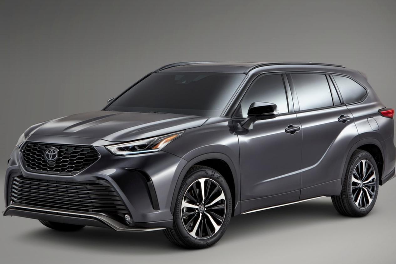 Toyota Motor Corporation Canada Sales Figures
