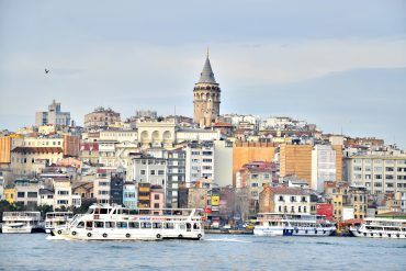 Turkey Car Sales Data