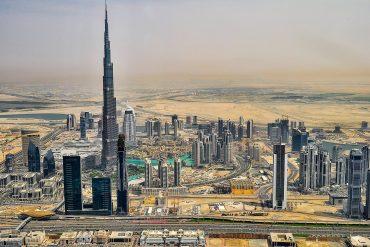 United Arab Emirates Car Sales Data