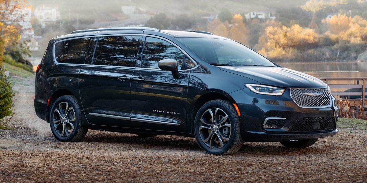 US car sales analysis 2021-Q1 – Minivans - carsalesbase.com