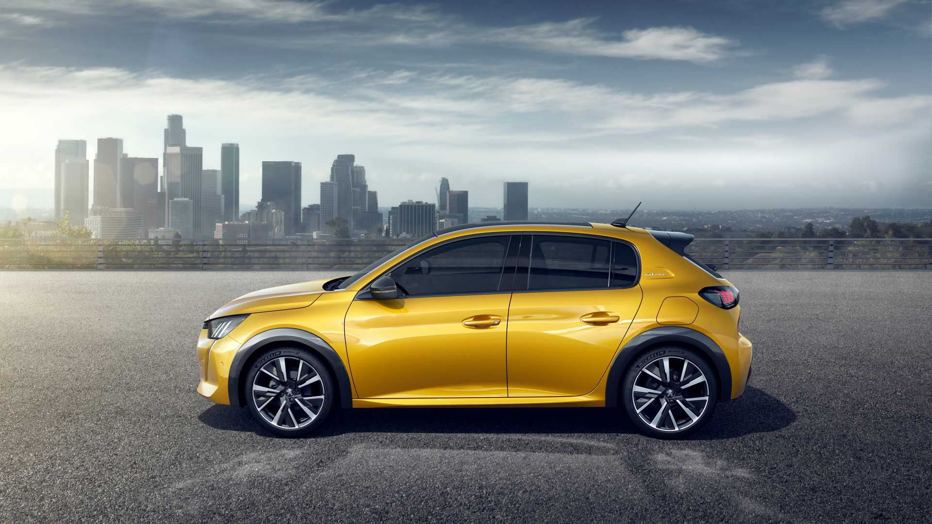 Peugeot Car Sales Data
