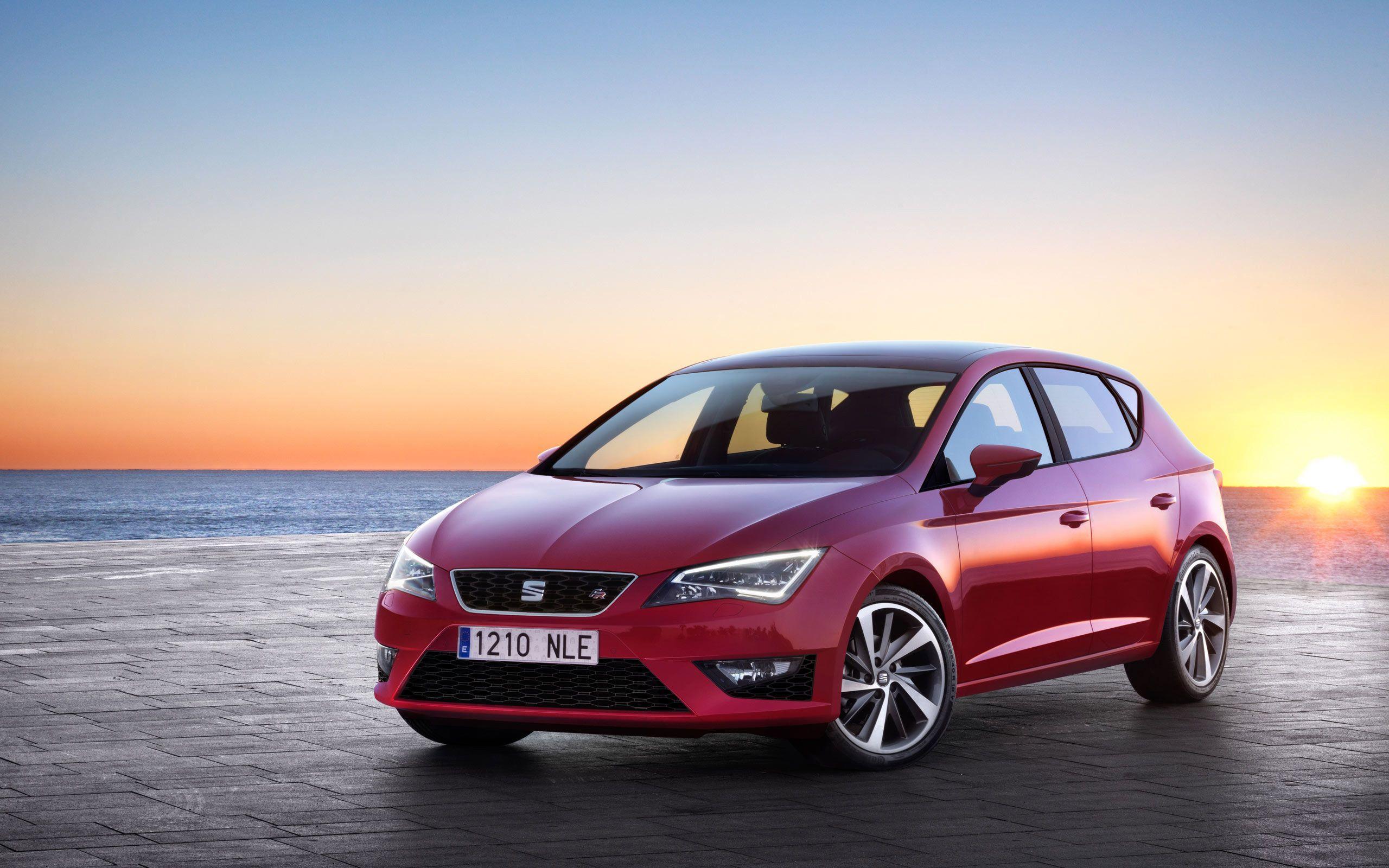 Seat Car Sales Data