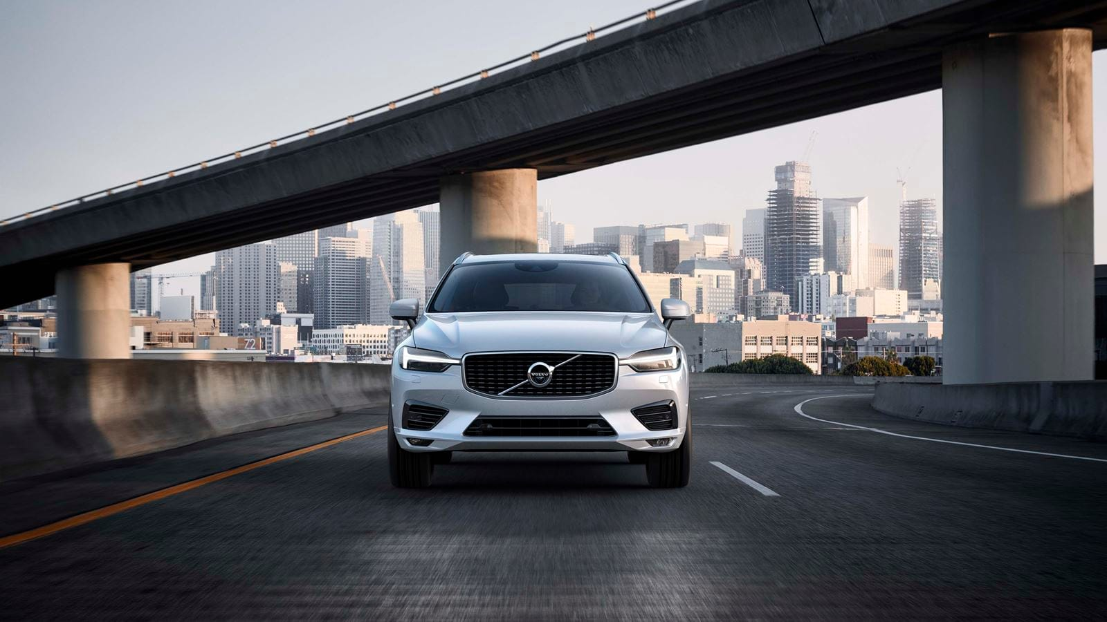 Volvo Sales Data